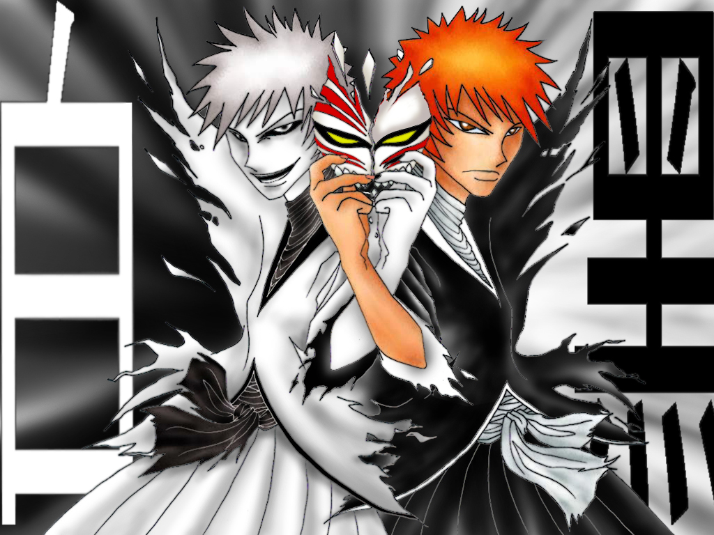 Bleach - Images Actress